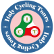 Logo italy-cycling